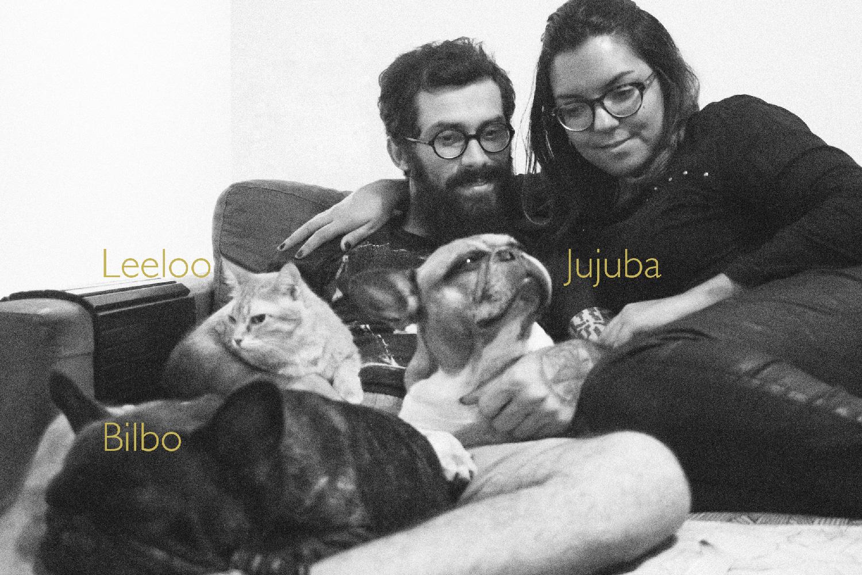 familia gabi